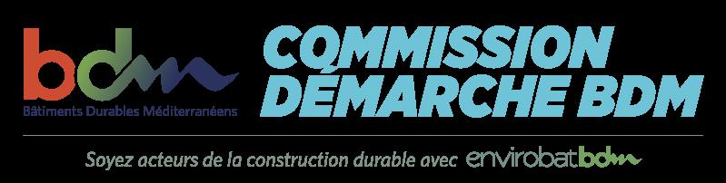 Commission Démarche BDM