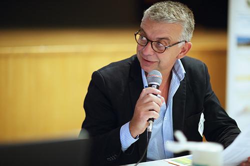 Président Gonzalvez