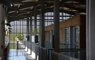 Centre tertiaire communautaire LMV
